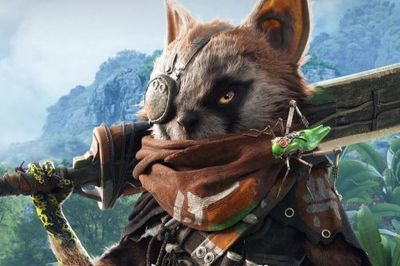 Video: Biomutant Is One Of The Most Exciting Demos At Gamescom 2017!