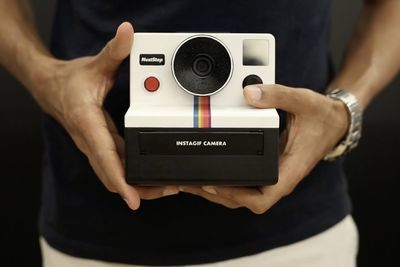 Video: An 'instagif' Camera Prints Short Videos...