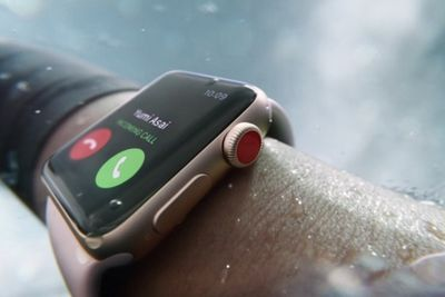 Video: Number One Smartwatch In The World: Apple Watch 3!