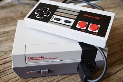 The Nes Classic Edition Is Coming Back?