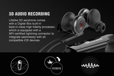 Video: Headphones That Let's You 3d Sound...anywhere, Anytime!