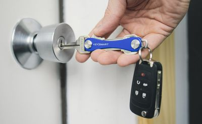 Video: This Gadget Solves One Of Life's Most Random Problems
