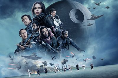 Video: Watch How The Visual Effects Of Rogue One: A Star Wars Story Comes To Life.