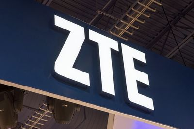 Zte May Unveil A Dual-screen Folding Phone!