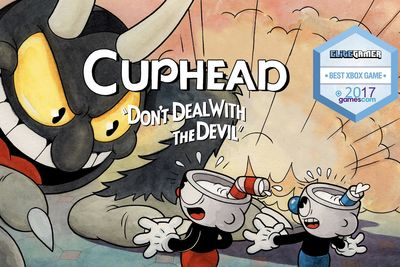 Video: To Play 'cuphead' You Have To Fail At Playing 'cuphead'