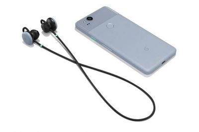 Video: Google Pixel Buds Are Here, This Is Everything You Should Know...