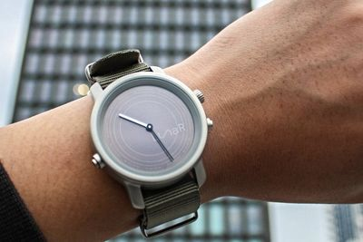 Video: Lunar Launches A New Smartwatch Via Kickstarter