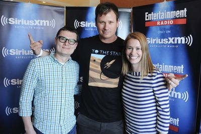Video: Tom Delonge Wants Your Help In Funding His Next Ufo Obsession