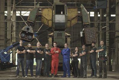Video: Megabots Robot Battle Scheduled For October 17th!