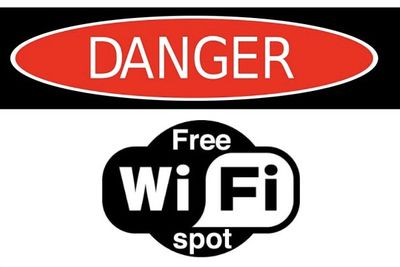 Wi-fi Has Been Hacked, And It Is A Very Bad Thing!