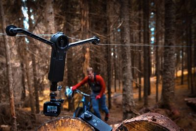 Video: This Gadget Goes Were Drones Can't