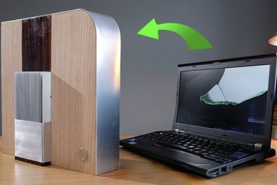 Video: Transform A Laptop Into A Stunning Pc For Cheap