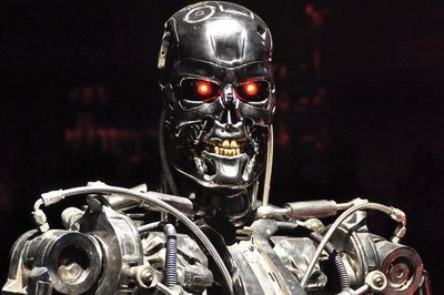 Action Needs To Be Taken After Un Talks Of 'killer Robots'