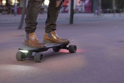 Video: The Starkboard Lets You Roam Free!