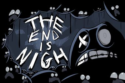 Video: The End Is Nigh Is Coming To Nintendo On December 12!
