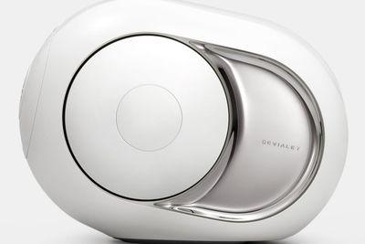 Video: Devialet Gives Phantom Wireless Speakers More Power