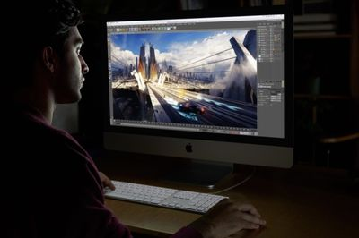 Imac Pro Might Ship With An Advanced Theft Detection That Can't Be Disabled