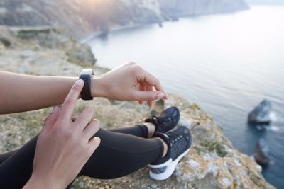 Top 6: Best Fitness Trackers Of 2017