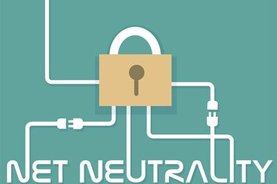 Build Our Own Internet, To Save Net Neutrality