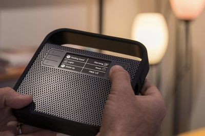 Video: Triby – Alexa's Portable Speaker