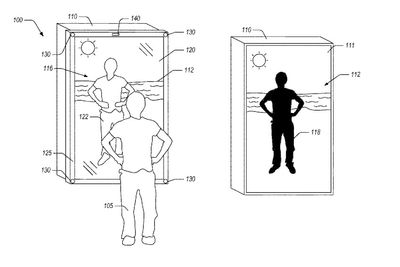Video: A New Amazon Patent Has Surfaced And It Looks Insane!