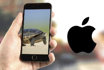 Apple Deliberately Slow Down Old Iphones: This Is Why...