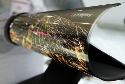 Video: Let The Good Times Roll With Lg's Latest Tv