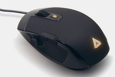 Video: Every Gamers Dream Mouse, Introducing The Lexip Gaming Mouse