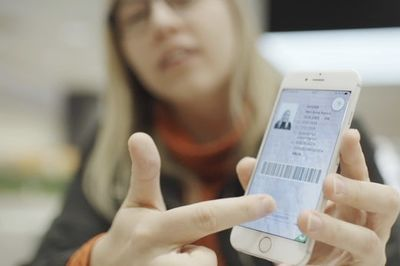 The Digital Driving License Is Being Tested In Finland