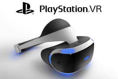 Sony Dropped The Playstation Vr Headset To A Lower Price