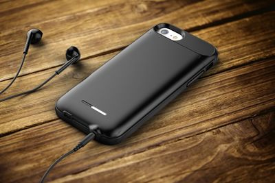 Video: The Jack Is Back With This Latest Powerful Iphone Cover