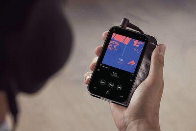 Reimagine The Walkman