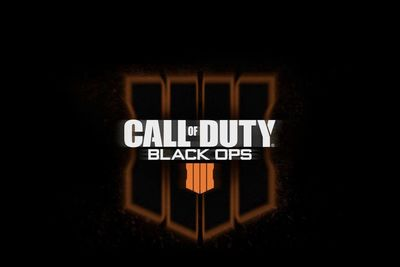 Call Of Duty: Black Ops 4 Is Coming – But Only In October