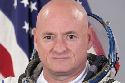 Nasa Astronaut, Scott Kelly's Dna Was Altered In Space