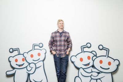 Users Are Up In Arms Over Reddit's Ceo Allowing Racism On The Platform