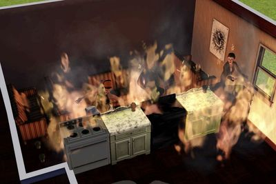 7 Times People Took The Sims Way Too Far