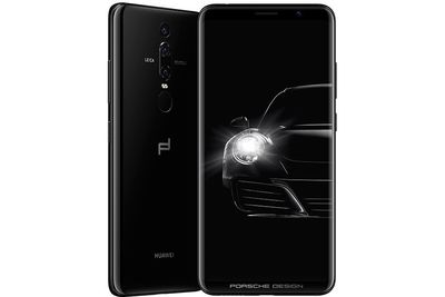 Huawei Mate Rs Is A Porsche Lover's Dream