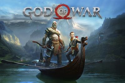 God Of War Is The Best-looking Ps4 Game To Date