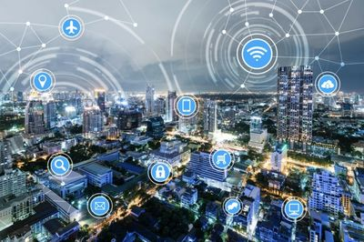 Smart Cities Will Be Able To Record Your Every Step