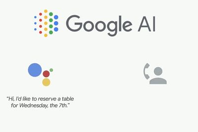 Soon You Won't Have To Talk To Anyone Thanks To Google