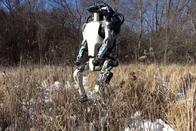 These Robots Can Now Run And Jump