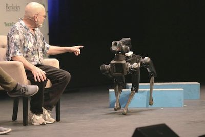 Boston Dynamics Will Sell Their Spotmini In 2019
