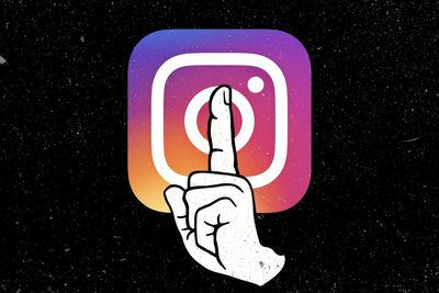 Why Not Mute All Those Irritating Accounts On Instagram?