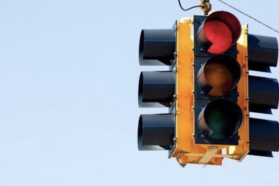 Smart Traffic Might Help You Hit All The Green Lights