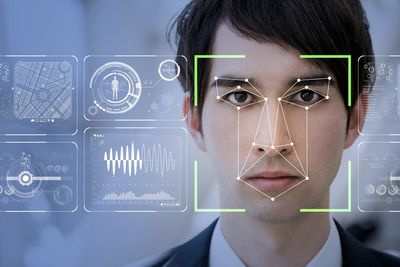 Facial Recognition Is On The Rise, Especially In China