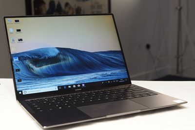 Huawei's Latest Laptop Is The Best One Out There