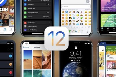 Here Are Some Of The Ios 12 Features Apple Did Not Talk About