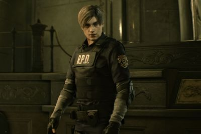 Everything You Need To Know About The Remake Of Resident Evil