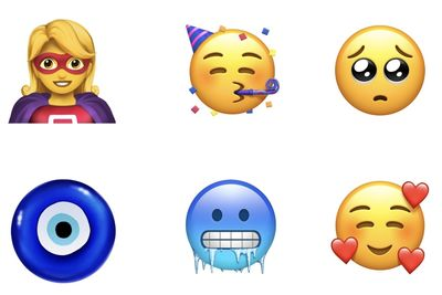 Apple Will Launch 70 New Emoji To Ios 12