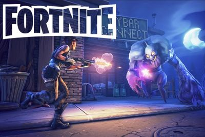 5 Reasons Why Fortnite Is So Popular Right Now